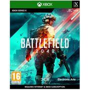 Xbox Series X Battlefield 2042