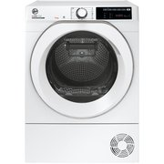 Hoover NDE H10A2TCE Condenser Dryer with Heat Pump Technology