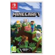 Nintendo Minecraft: Switch Edition