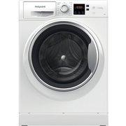 Hotpoint NSWE743UWSUKN Washing Machine