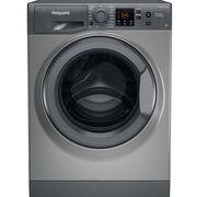 Hotpoint NSWM 863C GG UK N Washing Machine