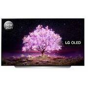 LG OLED48C16LA 48 4K OLED Smart TV