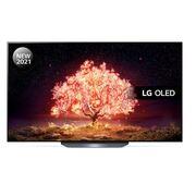 LG OLED55B16LA 55 4K UHD OLED Smart TV