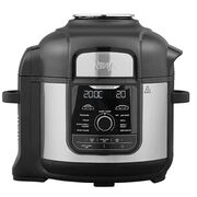 Ninja OP500UK Foodi MAX 9-in-1 Multi-Cooker 7.5 litre
