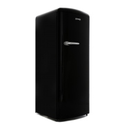 Gorenje ORB153BK Tall Fridge with Ice Box