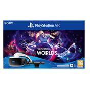 Sony PlayStation VR Headset - Starter Pack