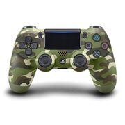 Sony PlayStation DualShock 4 V2 Wireless Controller Green