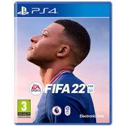 Sony PlayStation PS4 FIFA 22