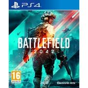 Sony PlayStation PS4 Battlefield 2042