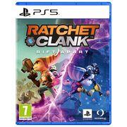 Sony PlayStation PS5 Ratchet & Clank: Rift Apart