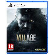 Sony PlayStation PS5 Resident Evil Village
