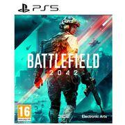 Sony PlayStation PS5 Battlefield 2042