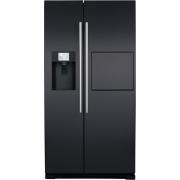 CDA PC71BL American Fridge Freezer