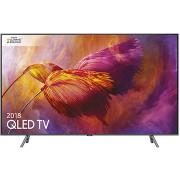 "Samsung Q8D QE75Q8DNAT Certified Ultra HD Premium HDR 75"" 4K Ultra HD Smart Television"