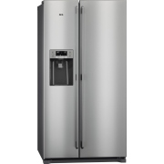 AEG RMB76111NX American Fridge Freezer