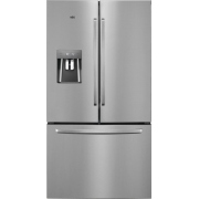 AEG RMB76311NX American Fridge Freezer