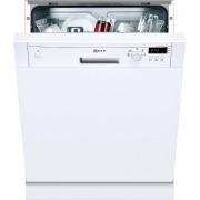 Neff S41E50W1GB Built In Semi Integrated Dishwasher