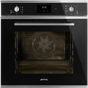 Smeg Selezione SF6400TVN Single Built In Electric Oven