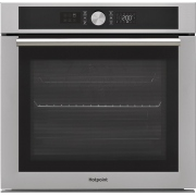 Hotpoint SI4854PIX Single Built In Electric Oven