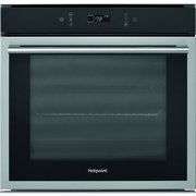 Hotpoint SI6874SHIX Single Built In Electric Oven