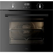 CDA SL300BL Single Built In Electric Oven