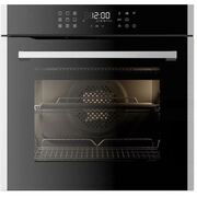 CDA SL550SS Single Built In Electric Oven