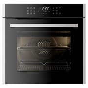 CDA SL570SS Single Built In Electric Oven