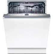 Bosch Serie 6 SMD6EDX57G Built-In Fully Integrated Dishwasher