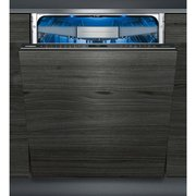 Siemens SN678D06TG Built In Fully Integrated Dishwasher