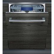 Siemens SN736X19NE Built In Fully Integrated Dishwasher