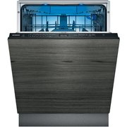 Siemens iQ500 SN85EX69CG Built In Fully Integrated Dishwasher