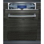 Siemens iQ300 SX736X19NE Built In Fully Integrated Dishwasher