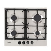 Neff N70 T26DS49N0 4 Burner Gas Hob