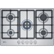 Neff N50 T27BB59N0 5 Burner Gas Hob