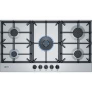 Neff N70 T29DS69N0 5 Burner Gas Hob