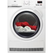 AEG T7DBK841N 7000 Series Condenser Dryer