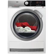 AEG T7DEE845R Condenser Dryer with Heat Pump Technology