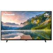 """Panasonic TX-50JX800B 50"""" 4K HDR LED Smart Android TV"""