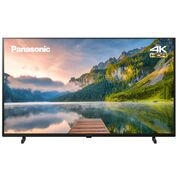 "Panasonic 58"" 4K HDR LED Smart Android TV"