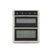 Neff U17M42N5GB Double Built Under Electric Oven