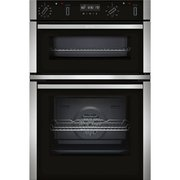 Neff N50 U2ACM7HH0B Double Built In Electric Oven