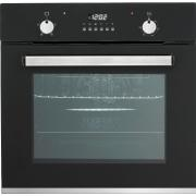 Culina UBETFD605BK Single Built In Electric Oven