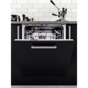 Culina UBMD60M Built-In Fully Integrated Dishwasher
