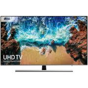 "Samsung UE49NU8000TXXU 49"" HDR  4K Ultra HD Certified Smart Television"