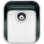 Smeg Alba UM40 Stainless Steel Undermount Sink