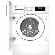 Beko WDIK752121F Integrated Washer Dryer