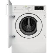 Beko WDIK752421F Integrated Washer Dryer