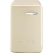 Smeg WMFABCR-2 50's Retro Style Washing Machine