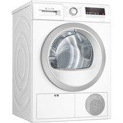 Bosch Serie 4 WTH85222GB Condenser Dryer