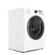Samsung AddWash WW80K5413UW Washing Machine